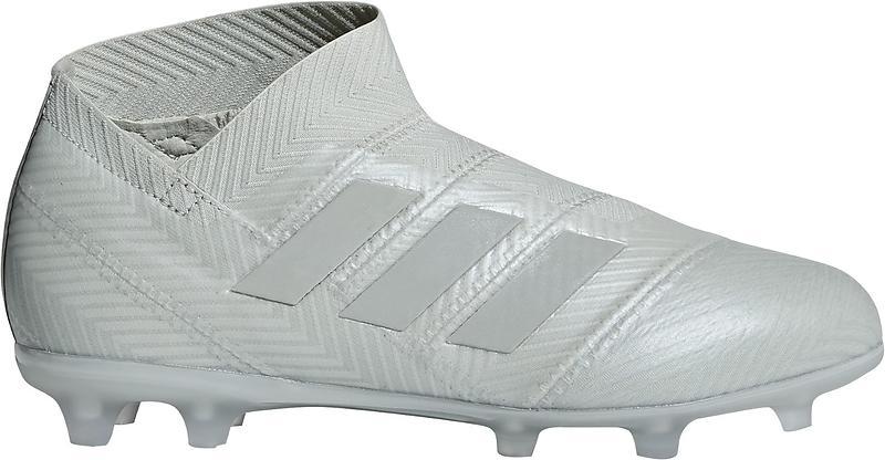 Jämför priser på Adidas Nemeziz 18+ FG (Jr) Fotbollssko - Hitta bästa pris  på Prisjakt b9e540b8ba83f