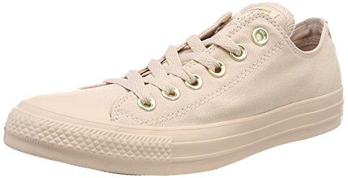 Converse Chuck Taylor All Star Mono Glam Canvas Low (Unisex)
