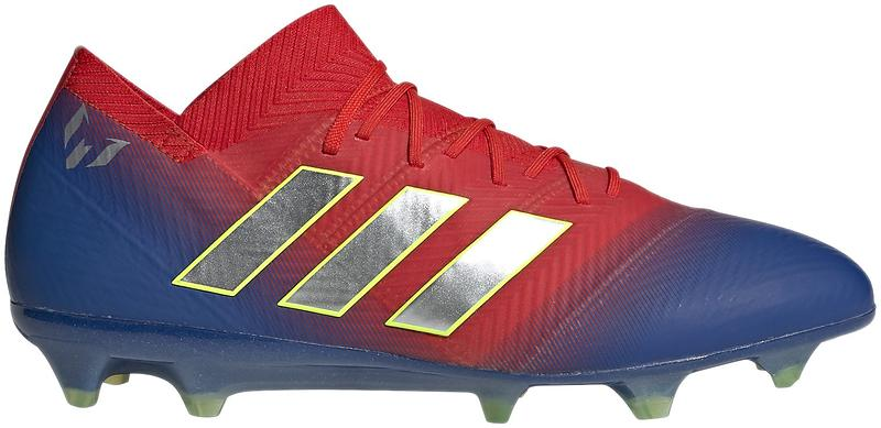 Prisutveckling på Adidas Nemeziz Messi 18.1 FG (Herr) Fotbollssko - Hitta  bästa priset a5e1afe5e9741