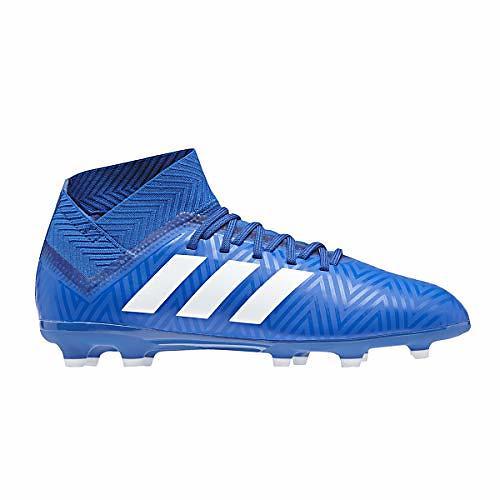 Adidas Nemeziz 18.3 FG (Jr) al miglior prezzo - Confronta subito le offerte  su Pagomeno 2a304b50ebe