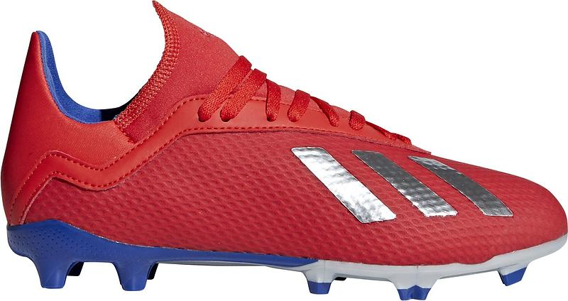 Prisutveckling på Adidas X 18.3 FG (Jr) Fotbollssko - Hitta bästa priset 94c79fb7b91e9