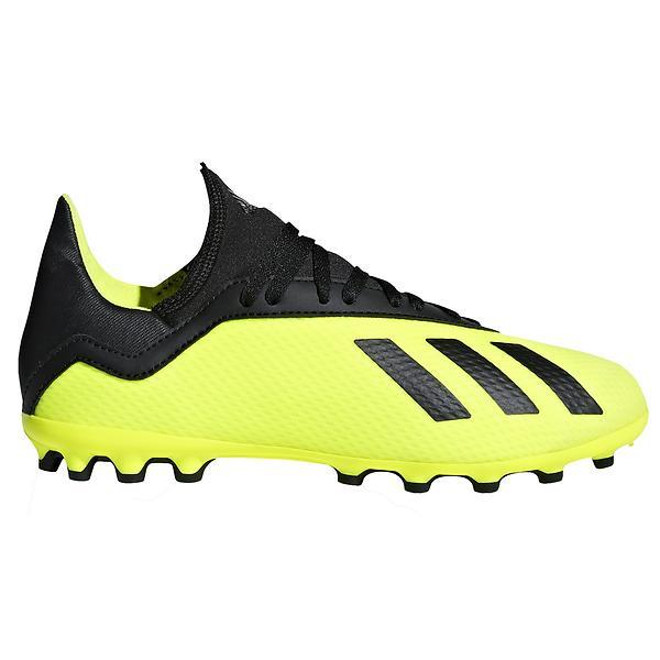 promo code dc33c 35114 Prisutviklingen på Adidas X 18.3 AG (Jr) Fotballsko - Lavest Pris