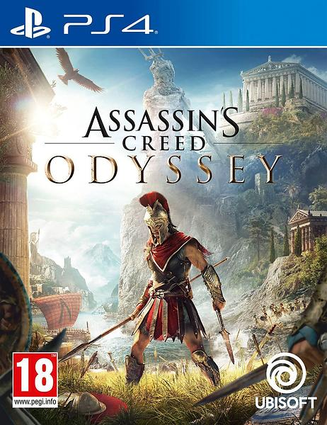 "<a href=""/node/42716"">Assassin's Creed Odyssey</a>"