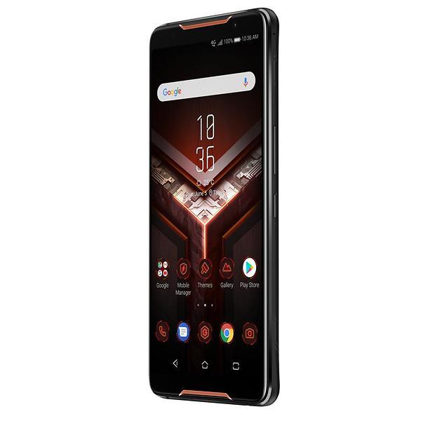 Bild på Asus ROG Phone ZS600KL 128GB från Prisjakt.nu
