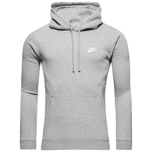 Nike Sportswear Club Fleece Hoodie (Uomo)