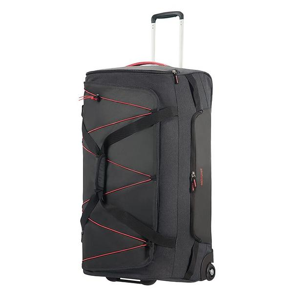 American Tourister Road Quest Duffle Bag With Wheels 79cm Resväska
