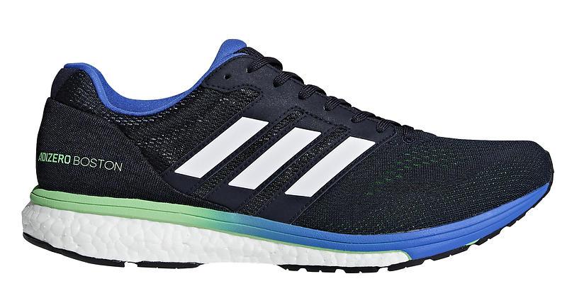separation shoes 042e8 6388b Best pris på Adidas Adizero Boston 7 (Herre) Løpesko - Sammenlign priser  hos Prisjakt