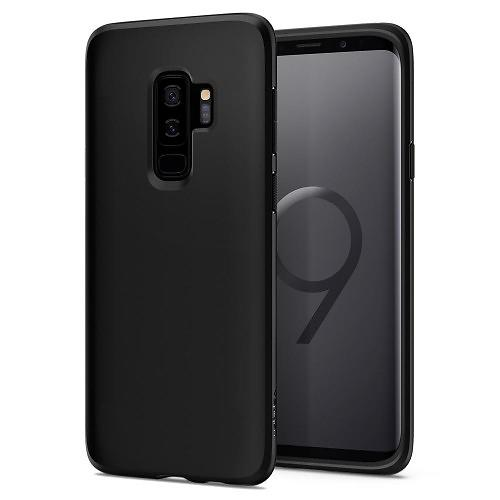 Spigen Liquid Crystal for Samsung Galaxy S9 Plus