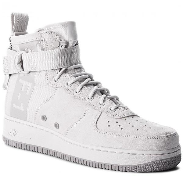 Nike SF Air Force 1 Suede Mid (Uomo)