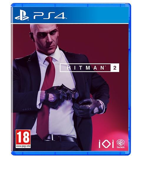Bild på Hitman 2 (PS4) från Prisjakt.nu