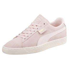 huge discount a4580 2d761 Puma Suede Classic Perforation (Unisex)