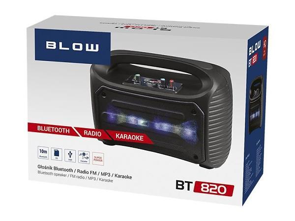 Blow BT820