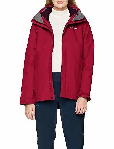 Berghaus Hillwalker 3In1 Jacket (Donna)