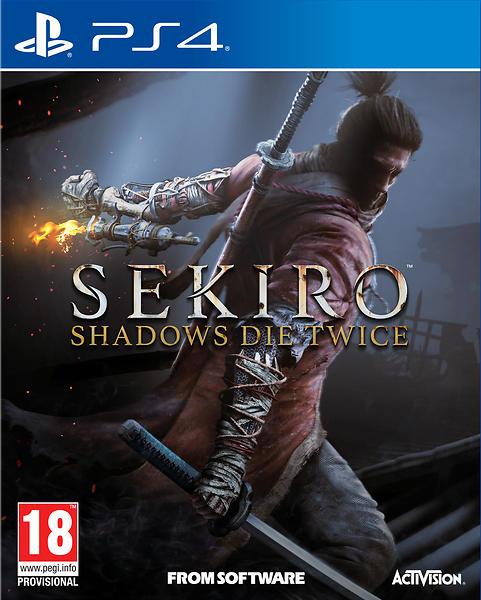 Bild på Sekiro: Shadows Die Twice (PS4) från Prisjakt.nu