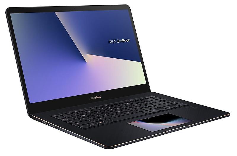 Bild på Asus ZenBook Pro UX580GE-E2036T från Prisjakt.nu