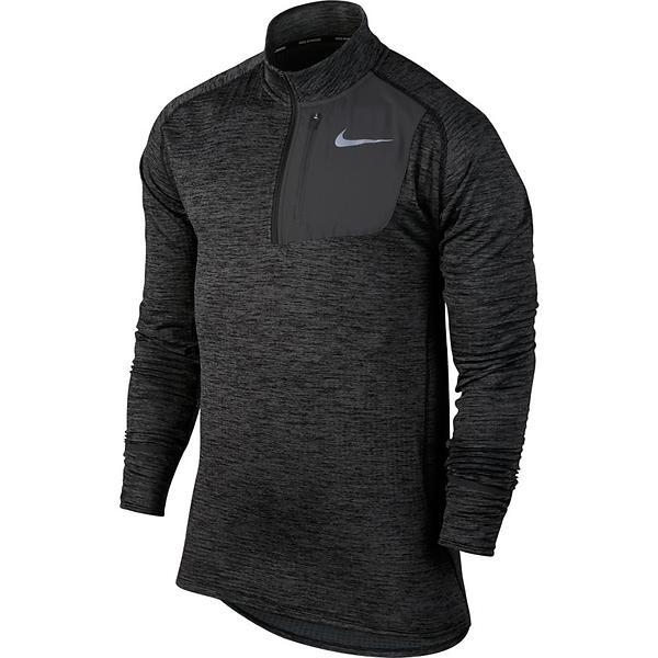 Nike Element Sphere Shirt Half Zip (Uomo)