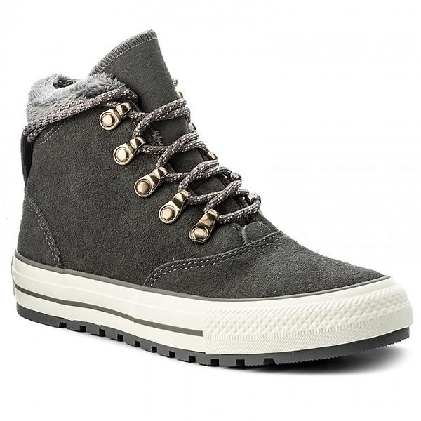 Converse Chuck Taylor All Star Ember Suede Hi (Unisex)