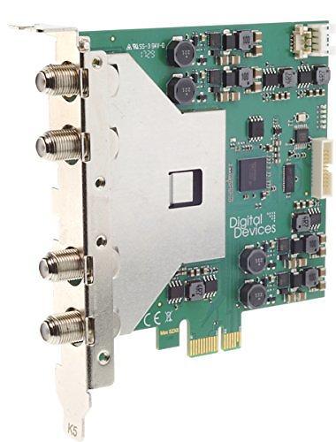 Digital Devices Max SX8