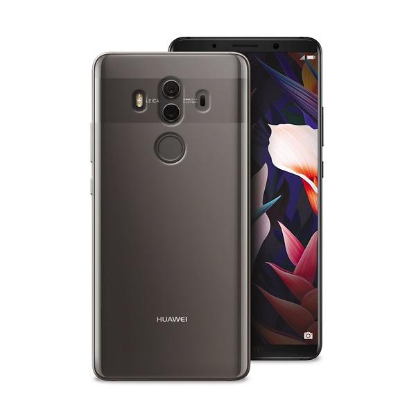 Puro Case 0.3 Nude for Huawei Mate 10 Pro