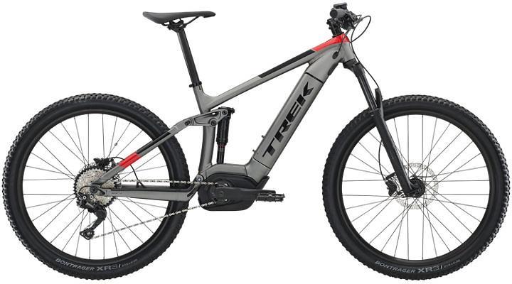 Trek Powerfly FS 5 2019 (E-bike)