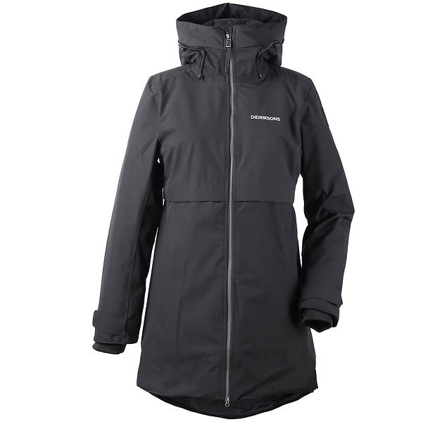 Didriksons Helle Jacket (Donna)