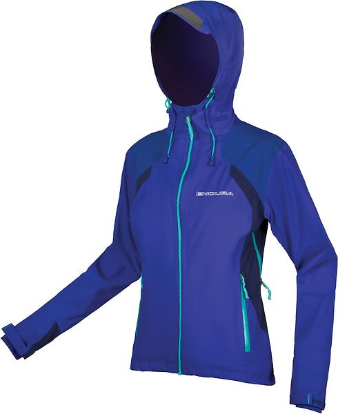 Endura MT500 Waterproof II Jacket (Donna)