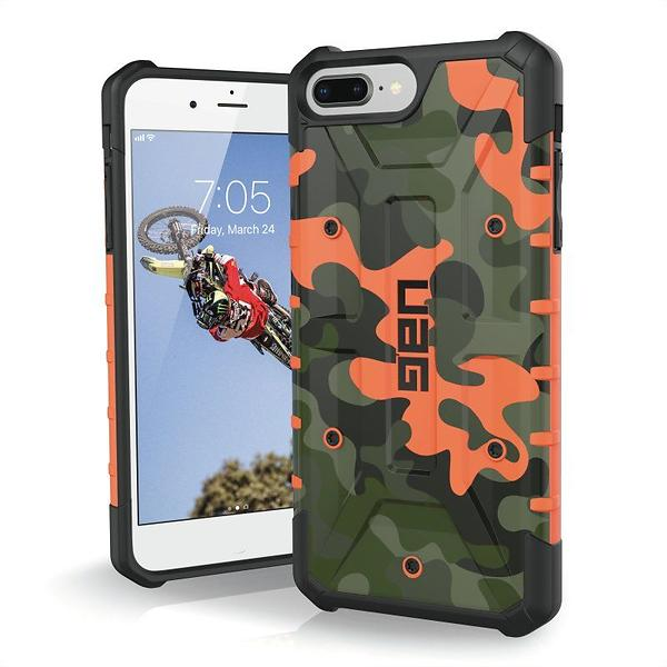 UAG Protective Case Pathfinder for iPhone 7 Plus/8 Plus