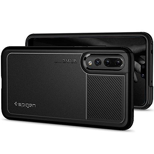 new arrival 6796c ff187 Spigen Marked Armor for Huawei P20 Pro