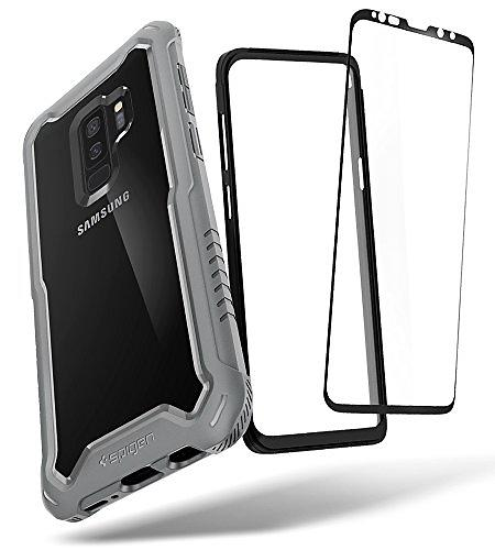 Spigen Hybrid 360 for Samsung Galaxy S9 Plus