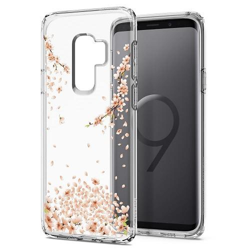 Spigen Liquid Crystal Blossom for Samsung Galaxy S9 Plus