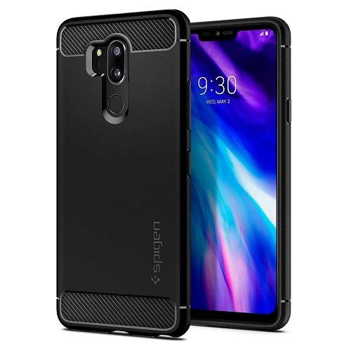 Spigen Rugged Armor for LG G7 ThinQ