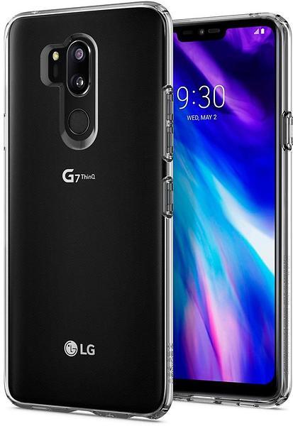 Spigen Liquid Crystal for LG G7 ThinQ