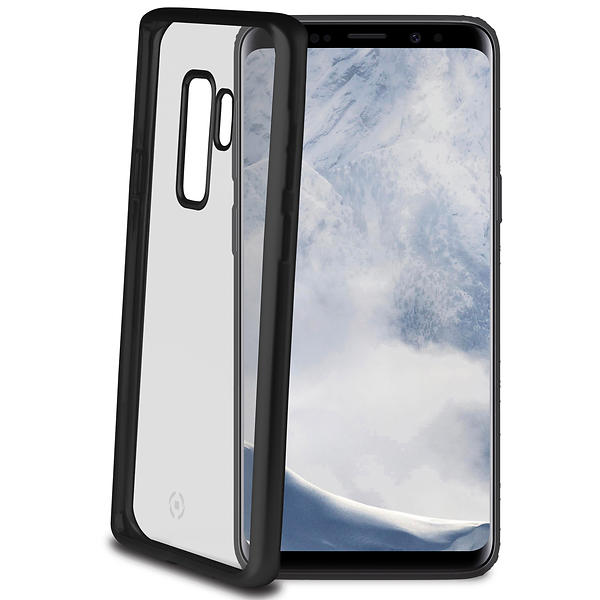 Celly Laser Matt Cover for Samsung Galaxy S9 Plus