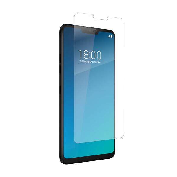 Zagg InvisibleSHIELD HD Dry for LG G7 ThinQ