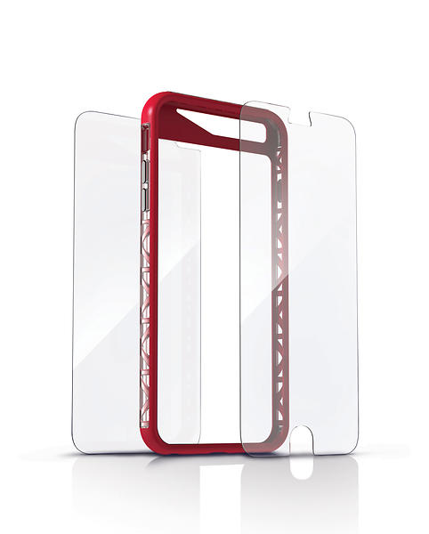 Zagg invisibleSHIELD Orbit Extreme for iPhone 6