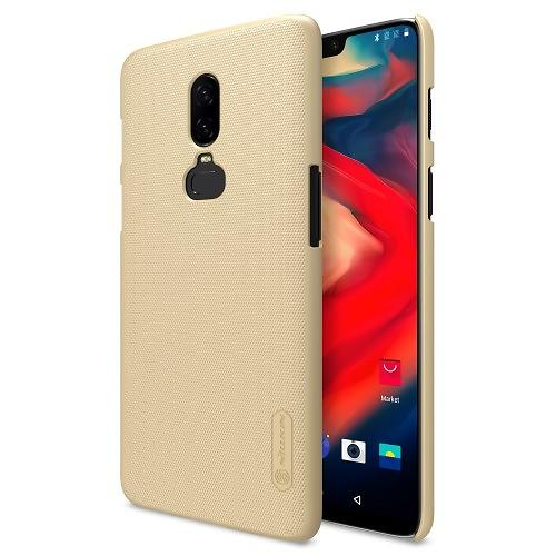 Nillkin Super Frosted Shield for OnePlus 6