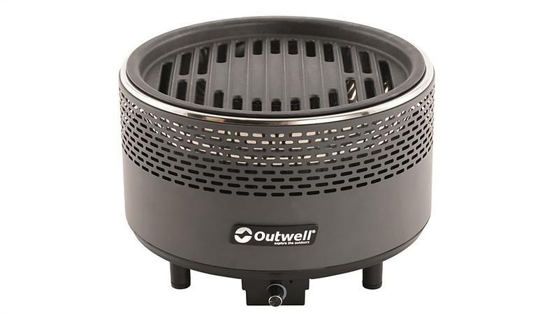 Outwell Calvi Smokeless