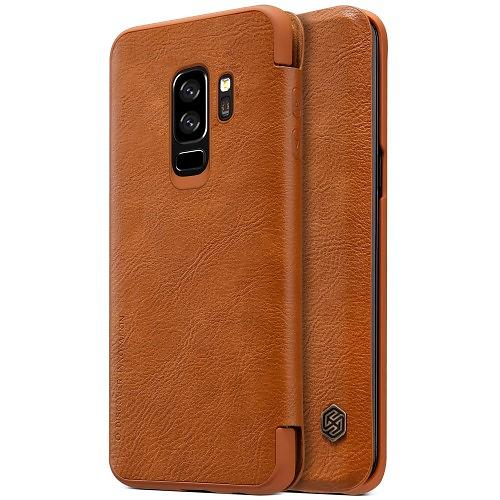 Nillkin Qin Flip Case for Samsung Galaxy S9 Plus