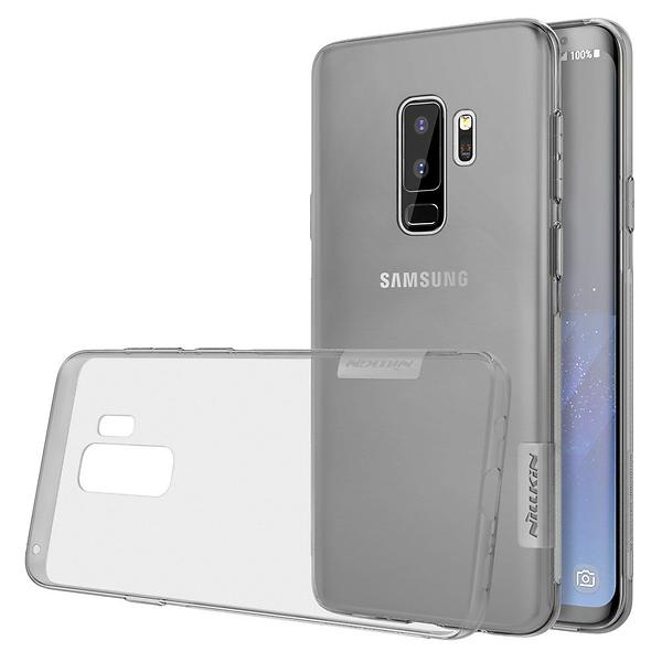 Nillkin Nature TPU Case for Samsung Galaxy S9 Plus