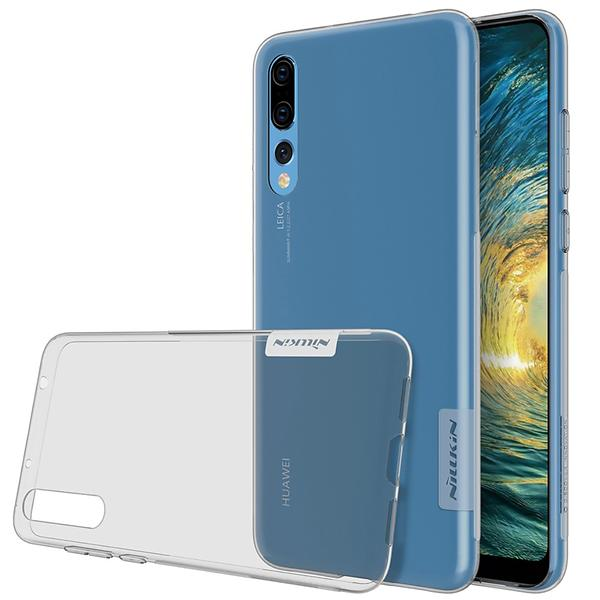 Nillkin Nature TPU Case for Huawei P20 Pro