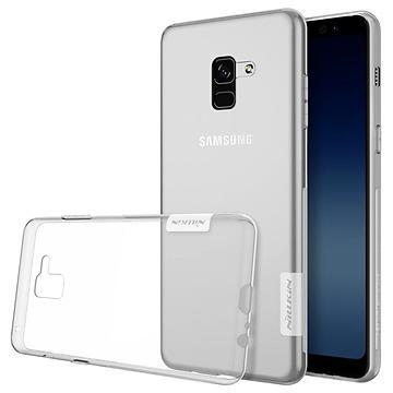 Nillkin Nature TPU Case for Samsung Galaxy A8 2018