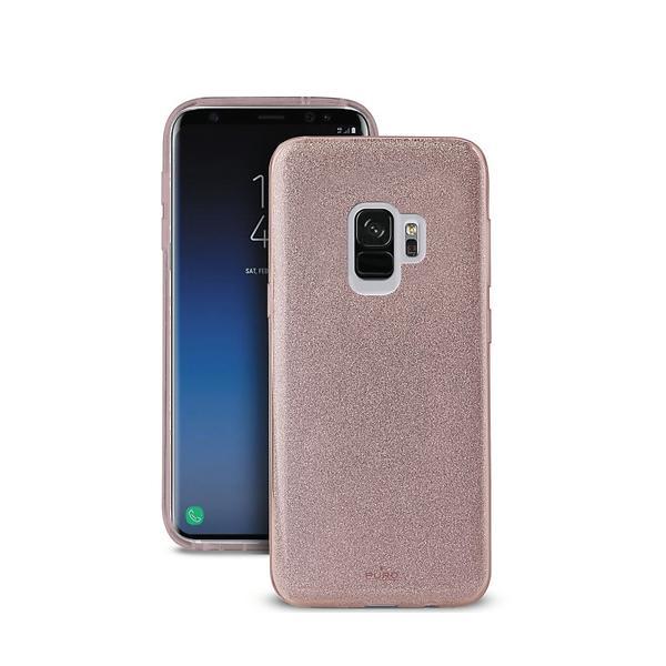 Puro Shine Cover for Samsung Galaxy S9
