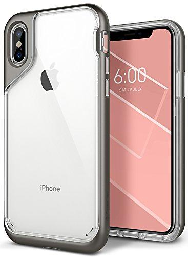 Caseology Skyfall for iPhone X