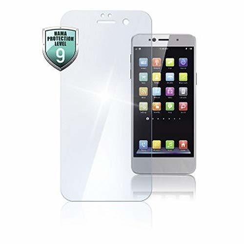 Hama Premium Glass Screen Protector for Huawei P20 Lite