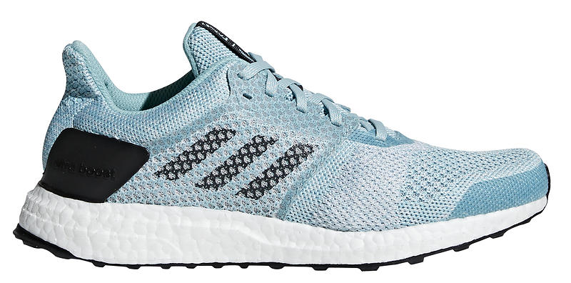 meet 9478d 7e27b Adidas Ultra Boost ST Parley 2018 (Women's)