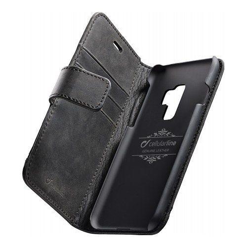 Cellularline Supreme for Samsung Galaxy S9 Plus