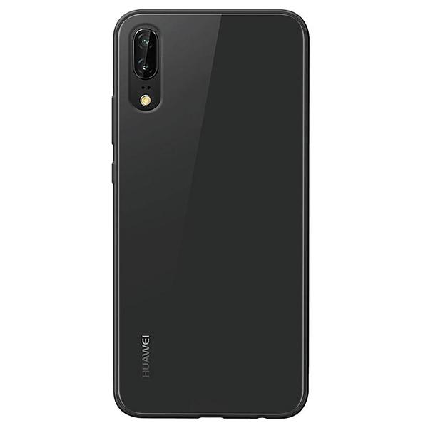Puro Case 0.3 Nude for Huawei P20