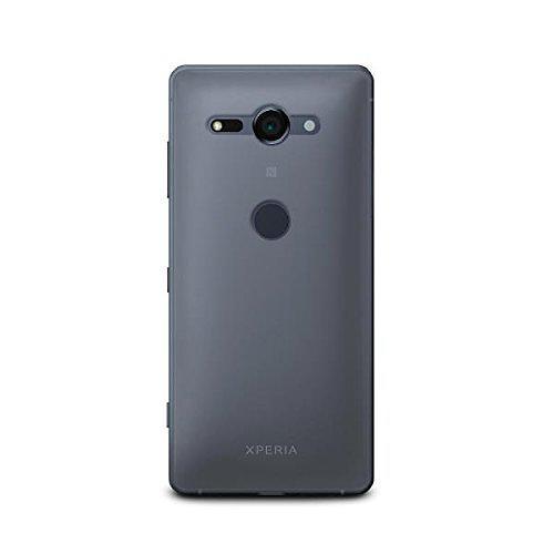 Puro Case 0.3 Nude for Sony Xperia XZ2 Compact
