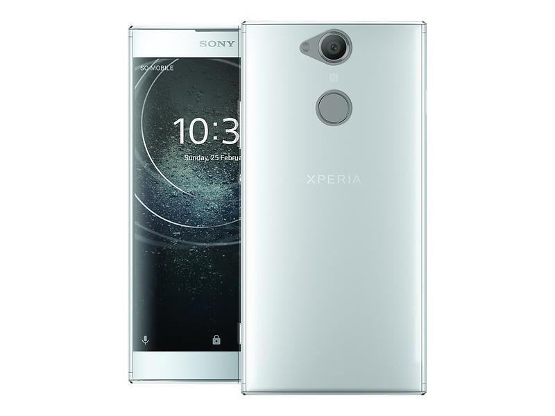 Puro Case 0.3 Nude for Sony Xperia XA2