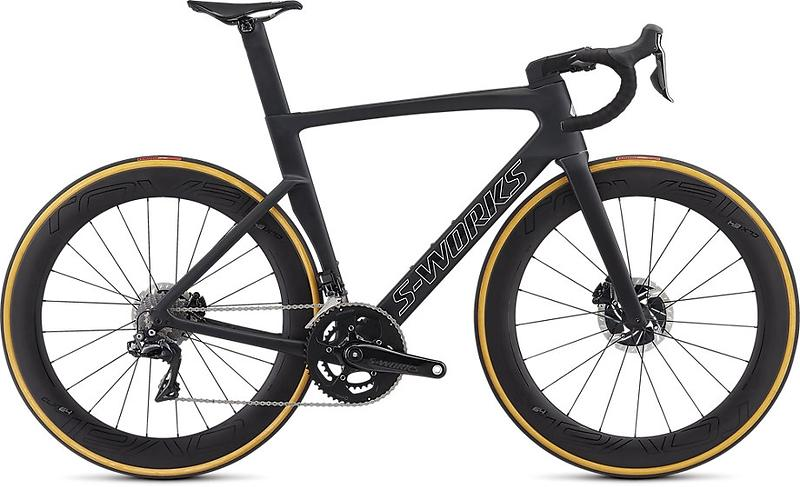Specialized S-Works Venge Disc 2019